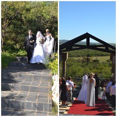 Weddings - Thaba Tshwene Game Clarike