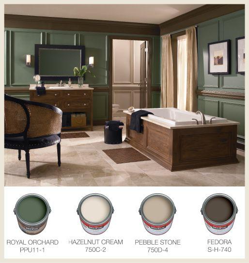 Picking Interior Trim Color