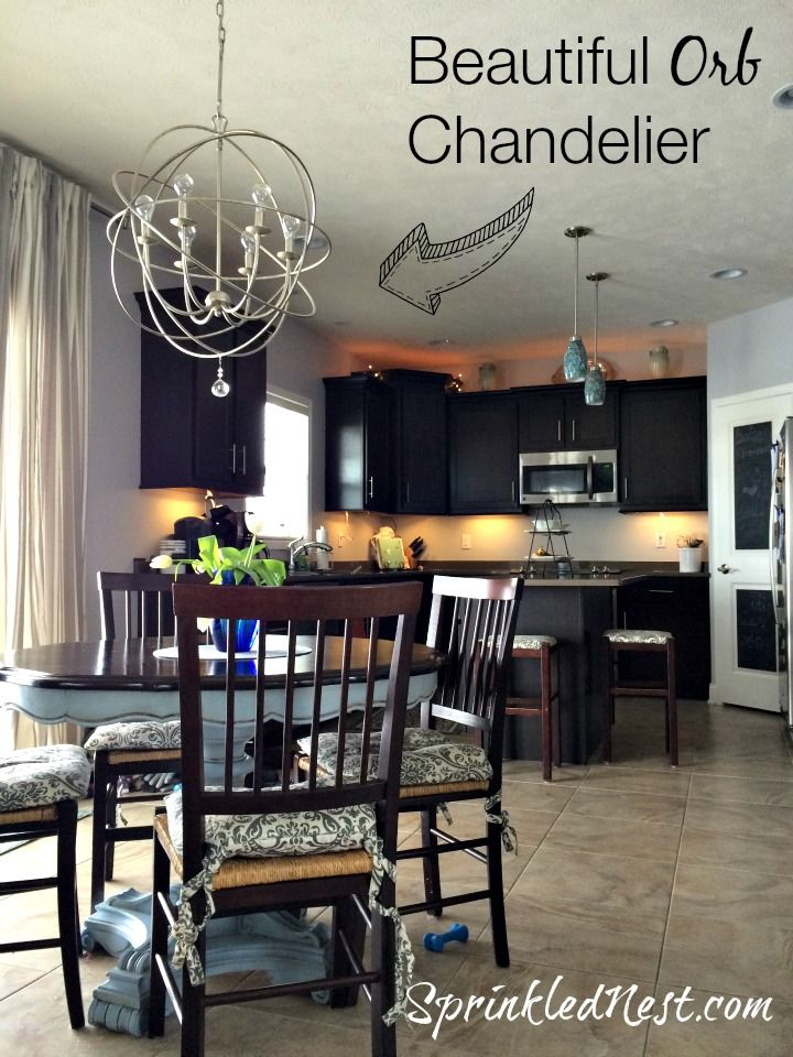 Cool Unique Silver Orb Chandelier 98 In Interior Designing Home Ideas With
