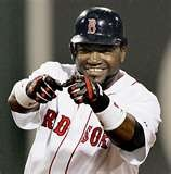 David (Big Papi) Ortiz