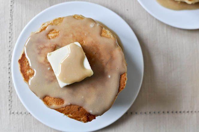 Banana Pancakes | Favorite Recipes | Pinterest