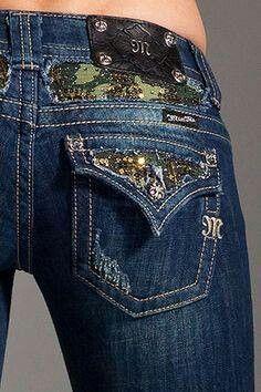 ~Miss me jeans~