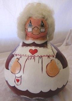 Egyszerűen Gourdgeous - Karácsony