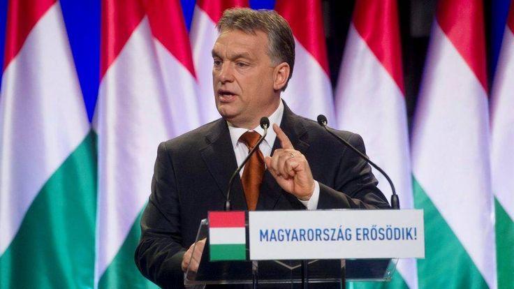 Orbán szerint a sajtó ne a kormányt kritizálja http://ahiramiszamit.blogspot.ro/2017/10/orban-szerint-sajto-ne-kormanyt.html