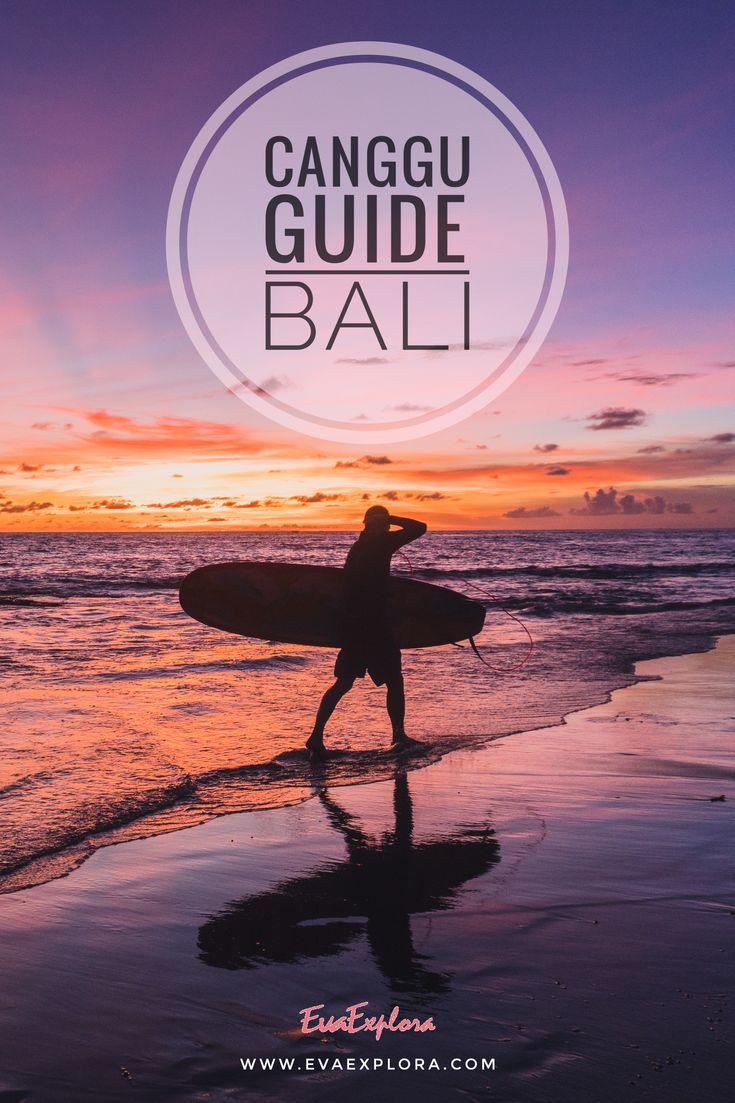 Canggu Guide – Balis coolster Ort   – Bali