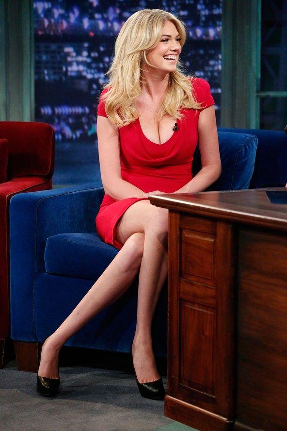 Miss Margaret Cruzemark : Celebrity Saturday : Kate Upton Style File