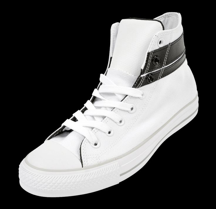 CONVERSE CHUCK TAYLOR AS HIGH DOUBLE STRIPE - Foot Locker