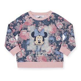 Primark - Kids' Minnie Mouse sweater