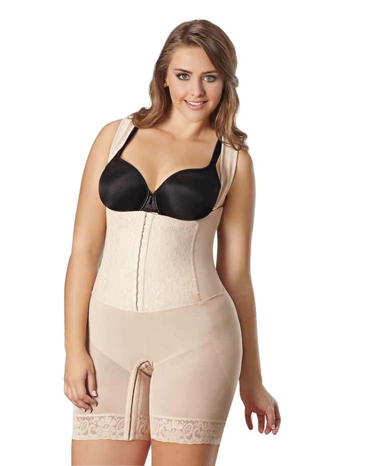 Body shapers come in almost every shape and style imaginable, and one of the most useful is the slimming body suit. This design is popular because it is often the best shapewear for tummy control, thanks to its full coverage of the abdominal area.