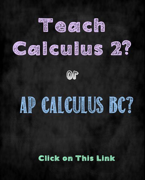 AP Calculus - Unauthorized