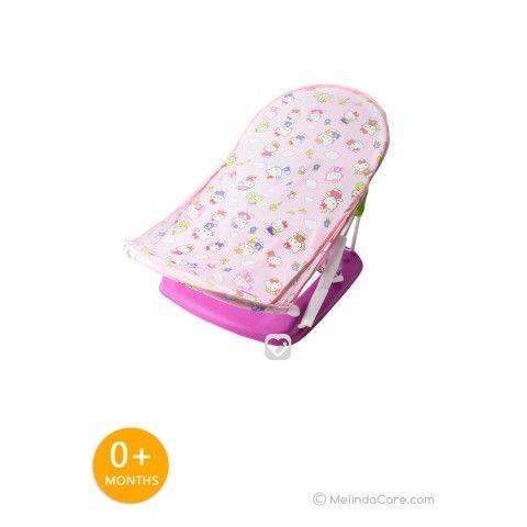Perlengkapan Mandi Bayi Mother's Touch Baby Bather Hello Kitty Rp. 135.000 kunjungi: www.melindacare.com hubungi: 081321148408 atau 765BEE5E