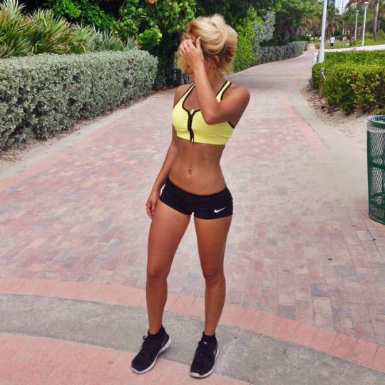 FITSPO FRIDAY