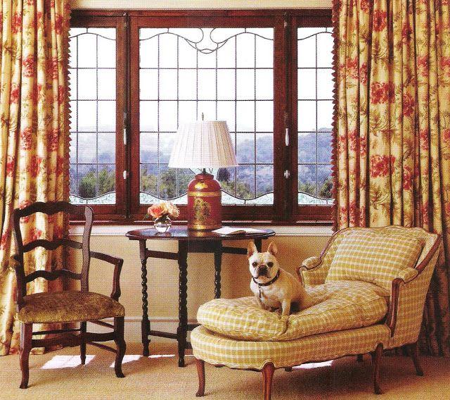 Living Room Window | Inspiring Furniture | Pinterest