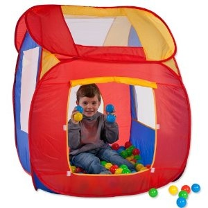 14 best toys games tents tunnels images on pinterest for Piscina infantil decathlon