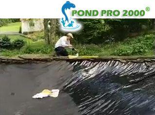 99 Best Pond Repair Images On Pinterest