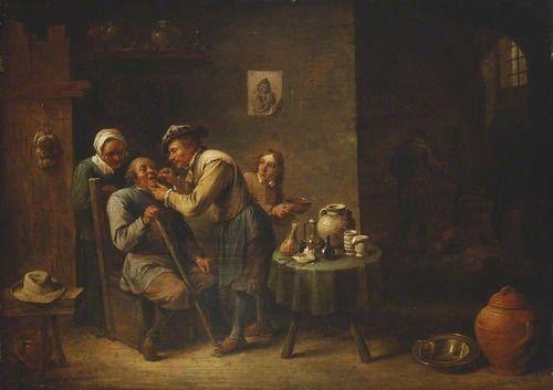David Teniers (1610-1690)