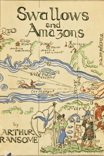 Swallows and Amazons by Arthur Ransome (1930)