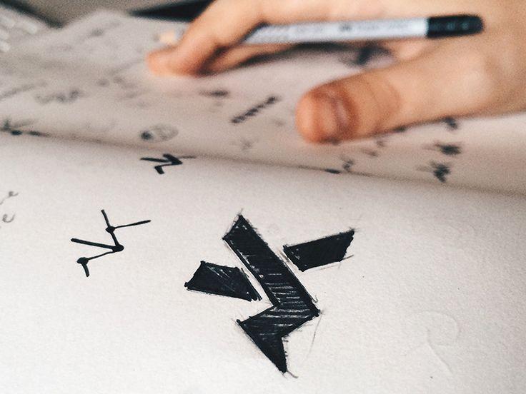 K concept by Dominik Pacholczyk