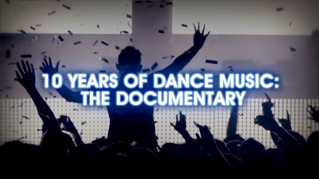 We're not only ones that celebrate their 10 year anniversary... We join Toolroom, Armada, Size, Refune and Ed banger!