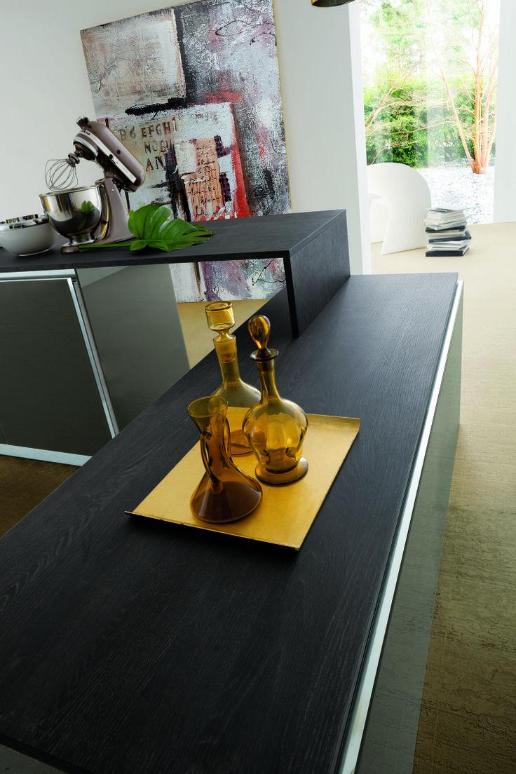 #cucine #cucine #kitchen #kitchens #modern #moderna #gicinque  http://www.gicinque.com/it