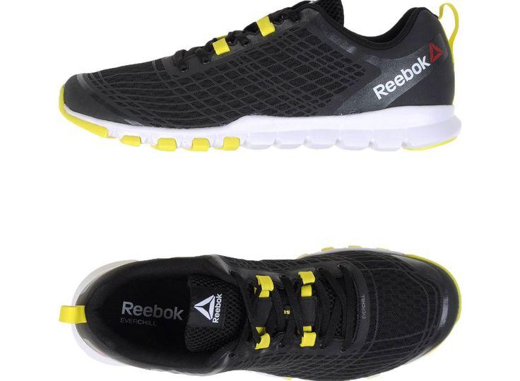REEBOK ΠΑΠΟΥΤΣΙΑ Παπούτσια τένις χαμηλά #joy #style #fashion