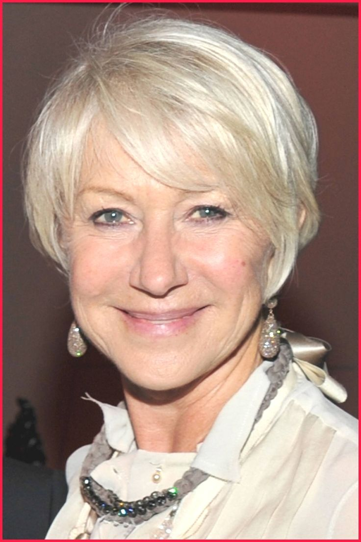 Hairstyles Short Hairstyles For Women Over 70 Cool Year Old Woman