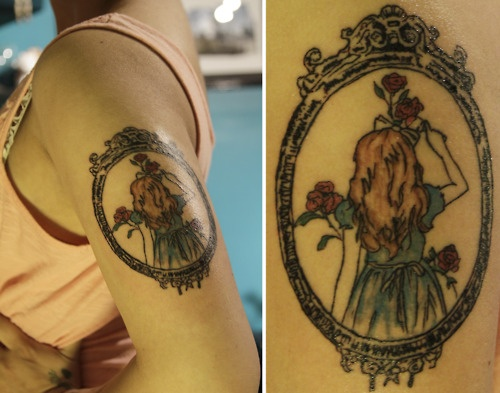 1000 images about tattoos to die for on pinterest alice for Tattoo removal in queens