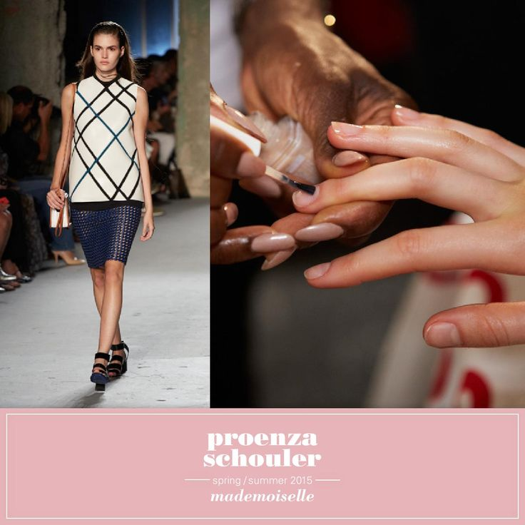 Proenza Schouler // mademoiselle