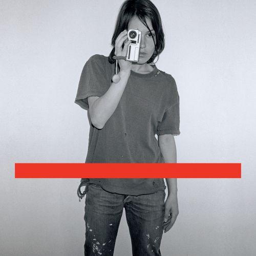New Order - Get Ready  Peter Saville