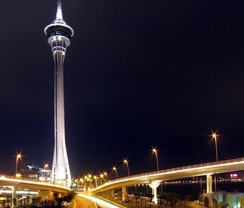 Leighton va construi un hotel de lux în Macao