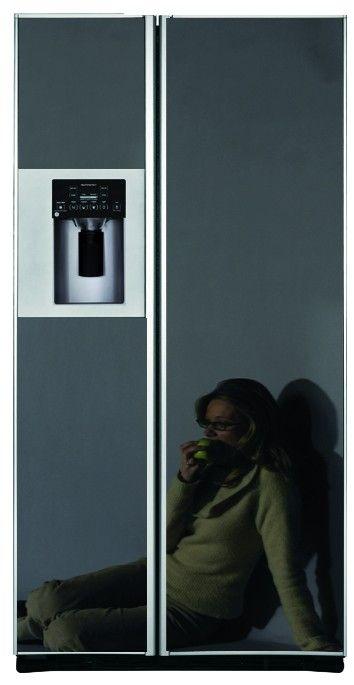 """Über 1.000 Ideen zu """"Amerikanischer Kühlschrank auf Pinterest ..."""