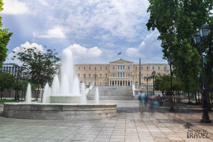 Plac Sindagma
