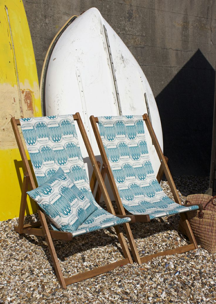150 Best Images About The English Deckchair On Pinterest