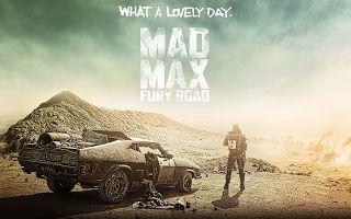 my corner of the world: mad max