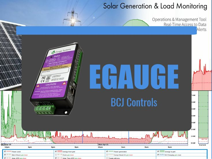 BCJ Controls in Australia - The eGauge lets you view electricity flow remotely as it can be accessed over the web. Visit our website for more info: http://bcjcontrols.com.au/  #ComapMainsPro #MainsPro #eGauge #eGaugeAustralia #ComApIntelliPro #ComApInteliPro #SolarProtectionRelay #Bluelog