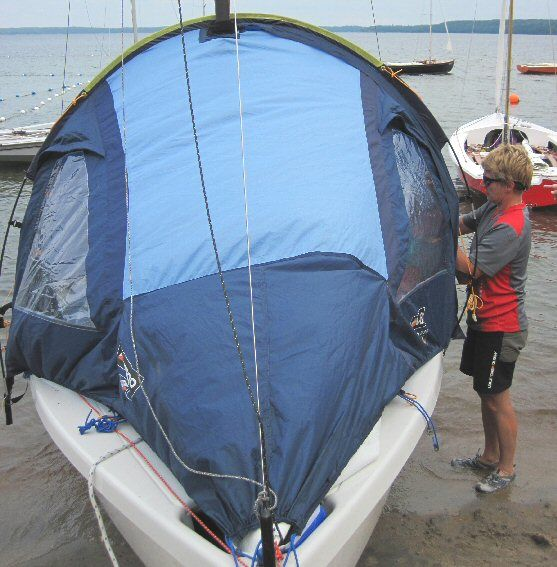 271 Best Boom Tents And Dinghy Cruising Images On Pinterest