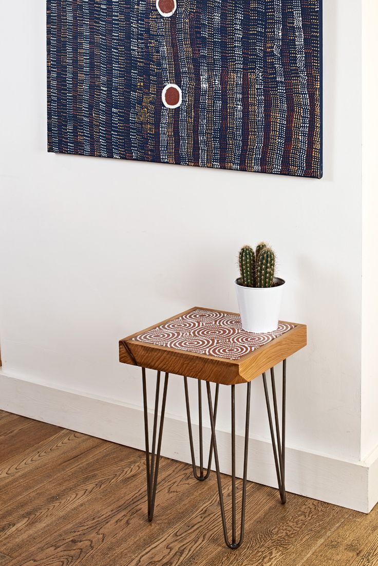 26 best australian aboriginal art ceramic tiles by bay gallery home bush onion 1 cedar of lebanon small table dailygadgetfo Gallery