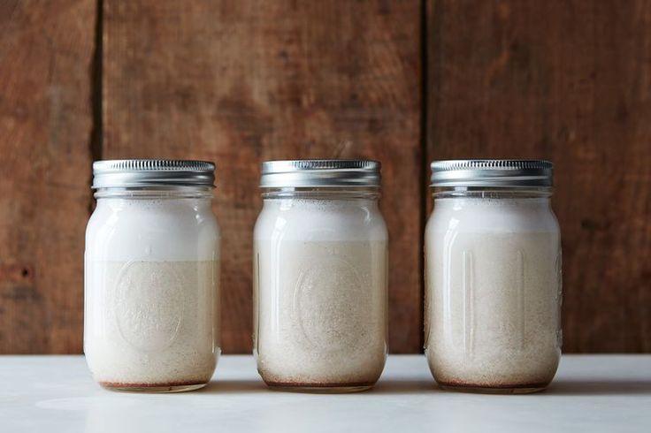 Vanilla Macadamia Milk