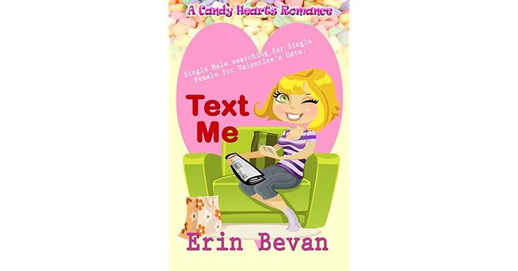 When Erika's ex becomes her boss less than a year after dumping her by text, she gets desperate to find a date to the corporate Valentine...