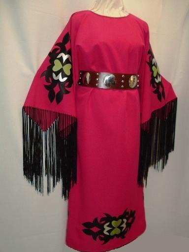 pow wow dresses | Littlecrow Trading Post * Indian PowWow Regalia & Clothing