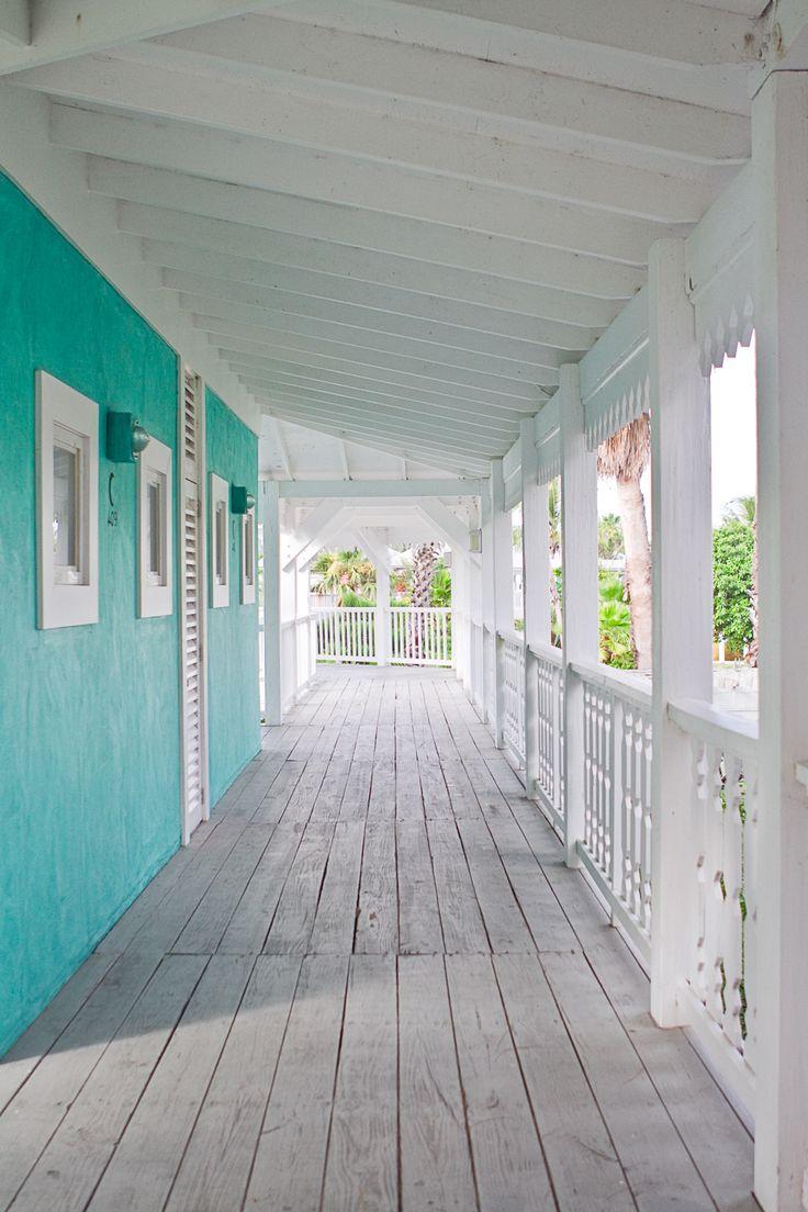 Un mot encore…Bahamas