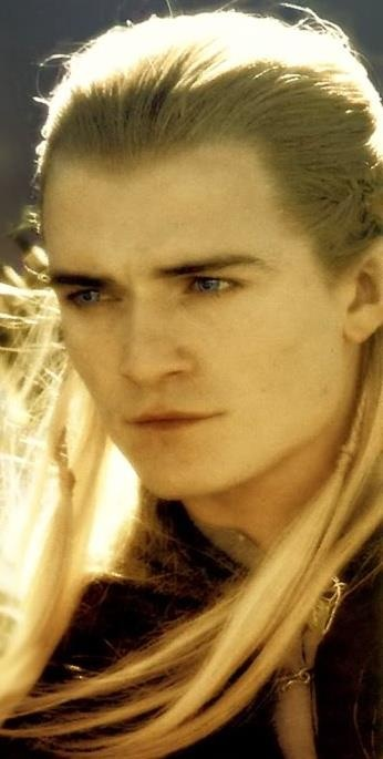Legolas Greenleaf Photo: Prince Legolas | Legolas, The ...