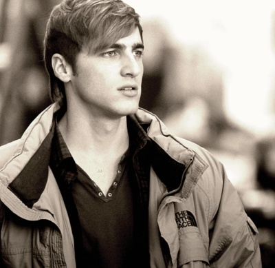 My favorite :)   Kendall Schmidt