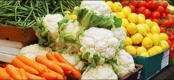 Как избавиться от химии на фруктах и овощах. Сохраните себе, чтобы не забыть! | Женский журнал