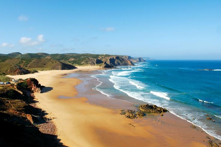 Praias de Portugal II