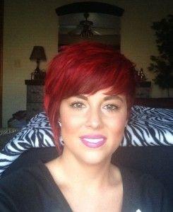 20 prachtige rode korte kapsels om zelf te verven of voor natuurlijk rood haar!