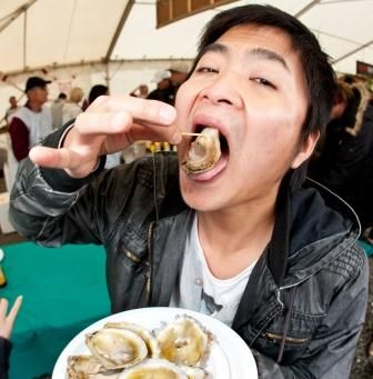 Trovolo - Southland #travel #photography #southland #newzealand #bluff #oysters #food #festival