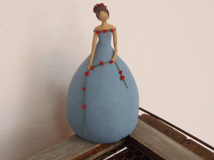 Bonecas de Roberta Chacon