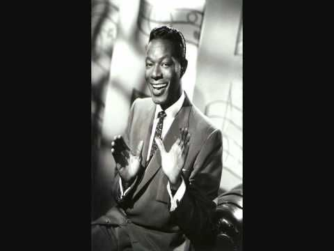 Let There Be Love...Nat King Cole, so smoooooth!