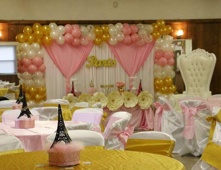 baby shower baby shower paris themed baby shower parisian baby showers